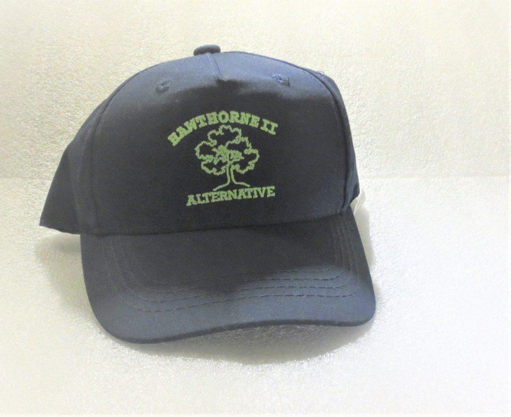 Hawthorne Baseball Cap
