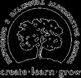 Hawthorne II Bilingual School Logo